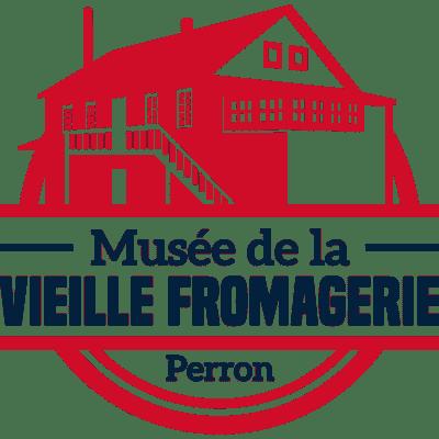 Logo Musée de la Vieille Fromagerie Perron